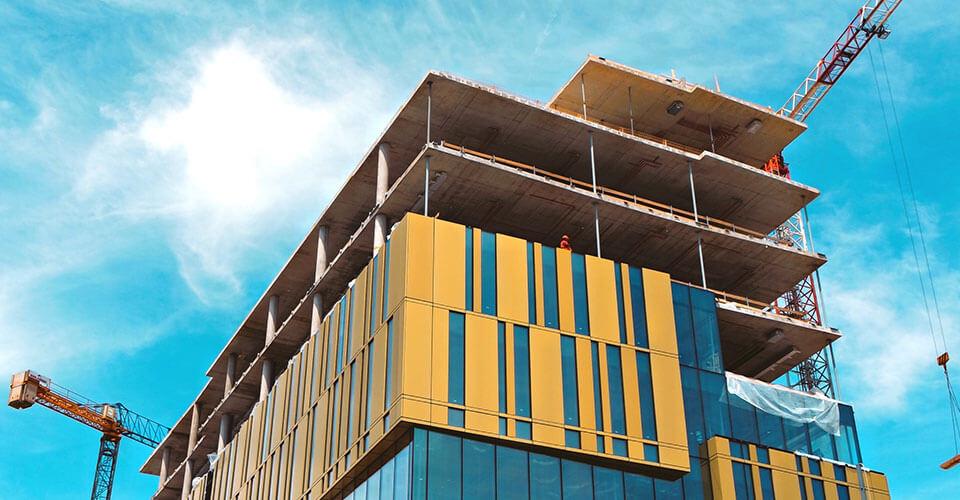 Baustellenbewachung Guben - SafeSite Security & Service